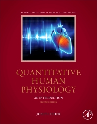 Cover image for Quantitative Human Physiology