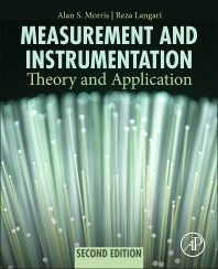 Measurement and Instrumentation, 2nd Edition,Alan S Morris,Reza Langari,ISBN9780128008843