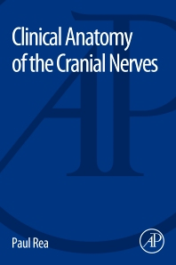 Cover image for Clinical Anatomy of the Cranial Nerves