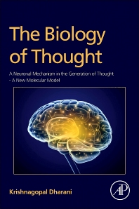 Cover image for The Biology of Thought