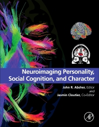 Cover image for Neuroimaging Personality, Social Cognition, and Character