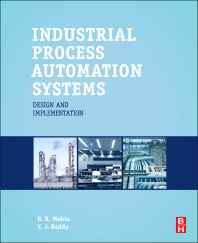 Cover image for Industrial Process Automation Systems
