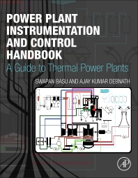 Power Plant Instrumentation and Control Handbook - 1st Edition
