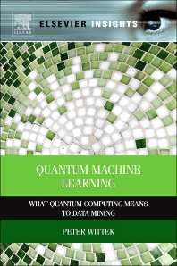 Cover image for Quantum Machine Learning
