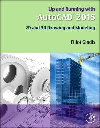 Cover image for Up and Running with AutoCAD 2015