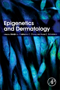 Cover image for Epigenetics and Dermatology