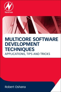 Cover image for Multicore Software Development Techniques