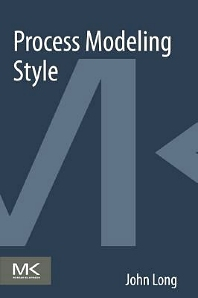 Cover image for Process Modeling Style