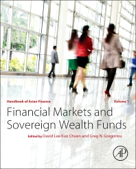 Cover image for Handbook of Asian Finance