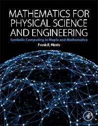 Cover image for Mathematics for Physical Science and Engineering