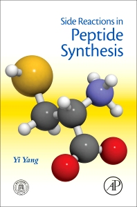 Cover image for Side Reactions in Peptide Synthesis
