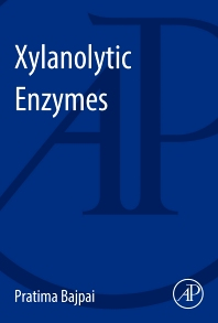 Cover image for Xylanolytic Enzymes