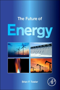 Cover image for The Future of Energy