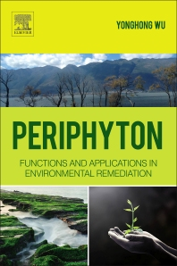 Cover image for Periphyton