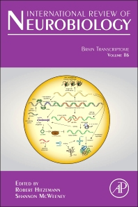 Cover image for Brain Transcriptome