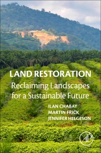 Cover image for Land Restoration