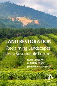 Cover image for Land Restoration