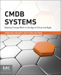Cover image for CMDB Systems