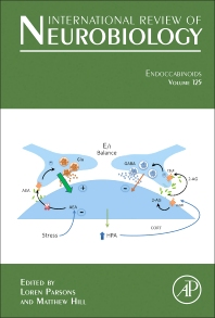 Cover image for Endocannabinoids