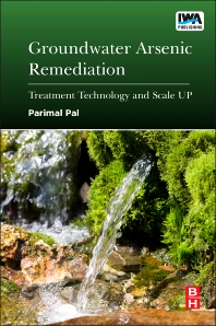 Cover image for Groundwater Arsenic Remediation