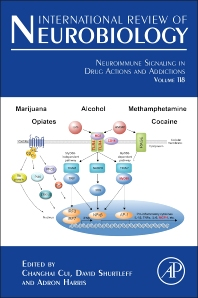 Cover image for Neuroimmune Signaling in Drug Actions and Addictions