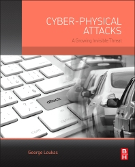 Cover image for Cyber-Physical Attacks