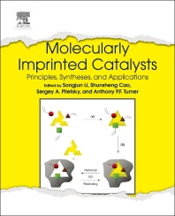 Cover image for Molecularly Imprinted Catalysts