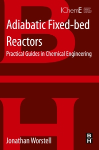 Cover image for Adiabatic Fixed-Bed Reactors