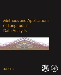 Cover image for Methods and Applications of Longitudinal Data Analysis