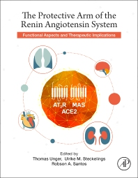 Cover image for The Protective Arm of the Renin Angiotensin System (RAS)