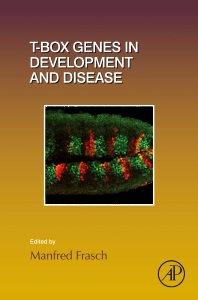 Cover image for T-box Genes in Development and Disease