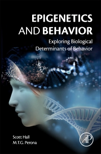 Cover image for Epigenetics and Behavior