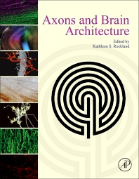 Cover image for Axons and Brain Architecture