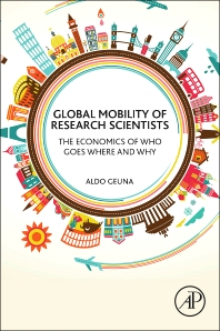 Cover image for Global Mobility of Research Scientists