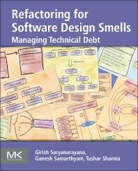 Cover image for Refactoring for Software Design Smells