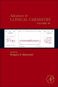 Advances in Clinical Chemistry - 1st Edition - ISBN: 9780128014011, 9780128016121