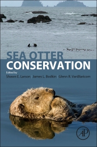 Cover image for Sea Otter Conservation