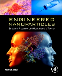 Cover image for Engineered Nanoparticles