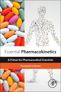 Cover image for Essential Pharmacokinetics