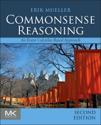 Cover image for Commonsense Reasoning