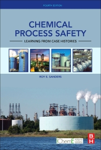 cover of Chemical Process Safety - 4th Edition