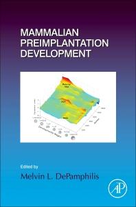 Cover image for Mammalian Preimplantation Development