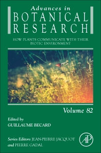 Cover image for How Plants Communicate with their Biotic Environment