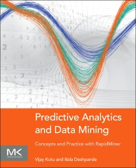 Cover image for Predictive Analytics and Data Mining