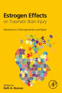 Cover image for Estrogen Effects on Traumatic Brain Injury
