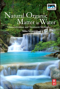 Cover image for Natural Organic Matter in Water