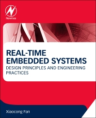 Cover image for Real-Time Embedded Systems