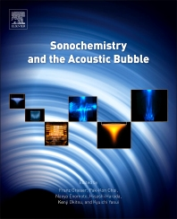 Cover image for Sonochemistry and the Acoustic Bubble