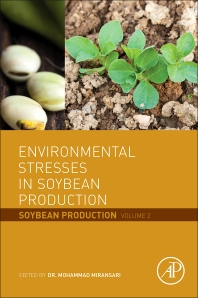 Cover image for Environmental Stresses in Soybean Production