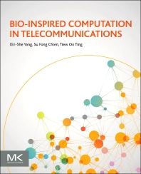 Cover image for Bio-Inspired Computation in Telecommunications